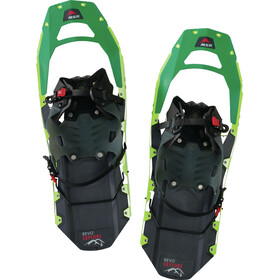 MSR Revo Exp*** 22 Raquettes à neige Homme, spring green